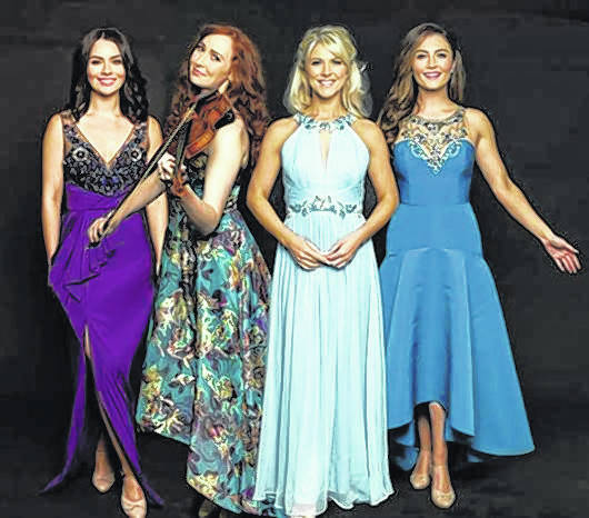 Q&A: Celtic Woman's Mairead Carlin discusses Irish upbringing, Kirby show