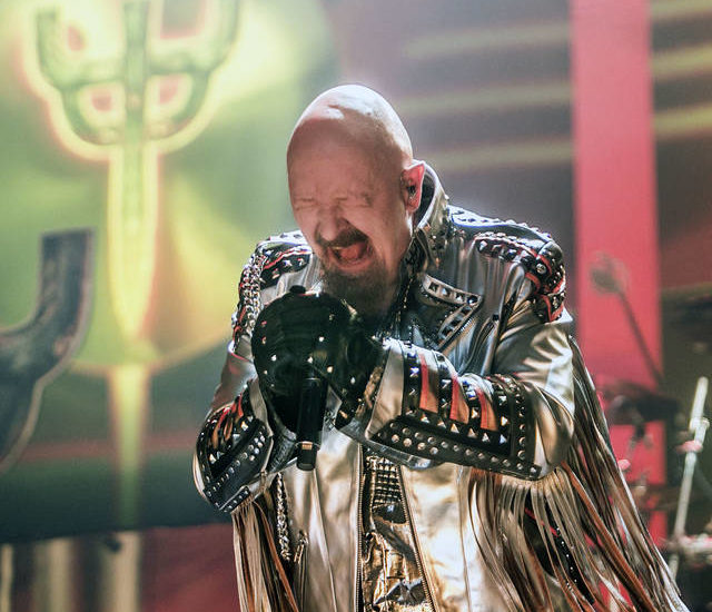 Look What You Missed: Judas Priest at the Mohegan Sun Arena