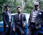 Wilkes-Barre blues-rock trio to perform 'SRV Retrospective' at Jazz Cafe