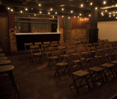 Downtown Wilkes-Barre venue Karl Hall poised for opening night of music