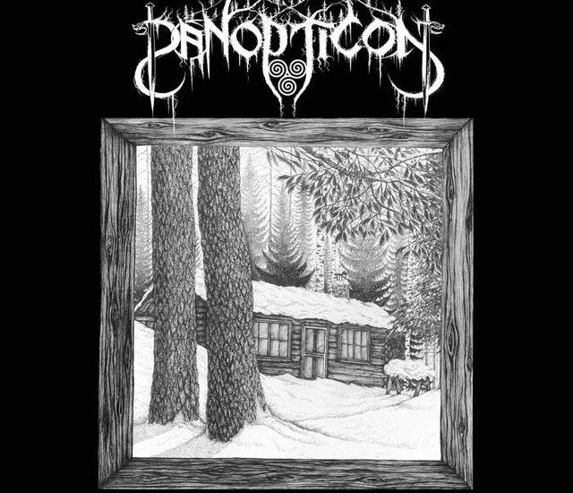 Panopticon mourns the loss of nature by blending bluegrass and black metal