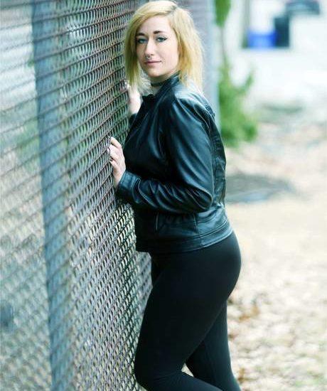 Model of the Week: Shauna Fahad