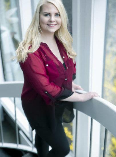 Model of the Week: Summer Wisneski