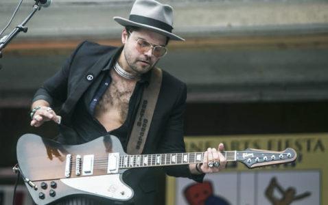 Dustin Douglas & The Electric Gentlemen enter 'new territory' with latest album
