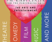 Downtown Wilkes-Barre's F.M. Kirby Center announces 2018-2019 season