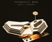 Arctic Monkeys fall asleep on lounge-focused 'Tranquility Base Hotel & Casino'