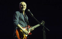 Peter Frampton to explore catalog at F.M. Kirby Center in Wilkes-Barre