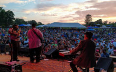 Briggs Farm Blues festival to bring 'powerhouse of talent' to Nescopeck