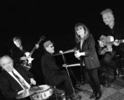 Professor Louie & The Crowmatix to play songs of The Band at Jazz Cafe