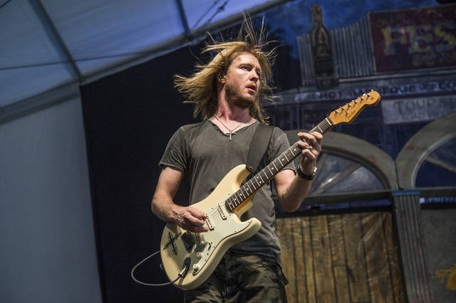 Kenny Wayne Shepherd Band to perform at F.M. Kirby Center in Wilkes-Barre