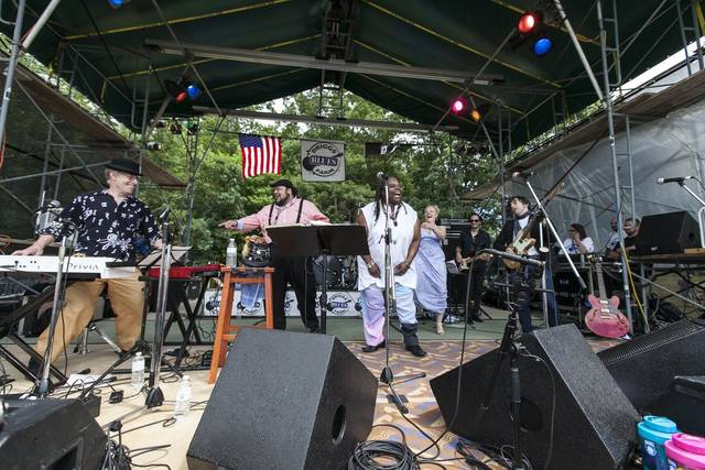 Concert Listings: July 4 through 10