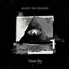Alice in Chain's 'Rainier Fog' best of the band's new lineup