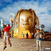 Travis Scott's 'Astroworld' is the record he was always capable of