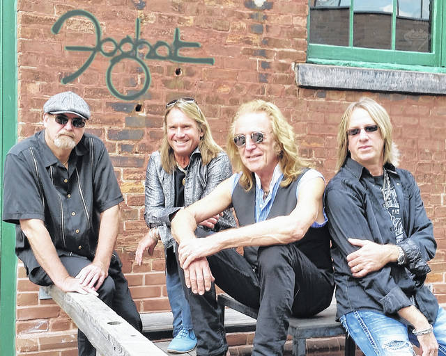 Foghat guitarist looks forward to 'great show' in Wilkes-Barre