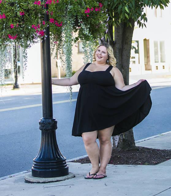 Model of the Week: Jazmin Willow Bankus