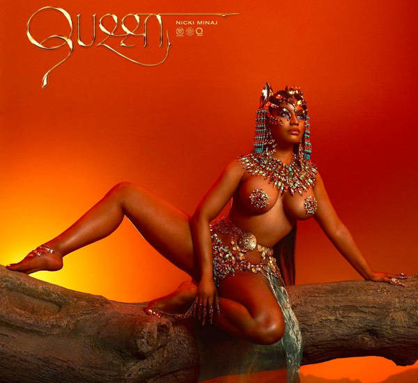 Nicki Minaj comes just short of greatness on 'Queen'