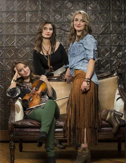 The Quebe Sisters to bring talents to Jazz Cafe