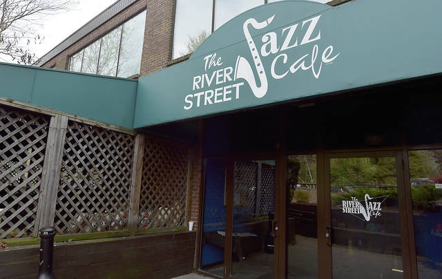 River Street Jazz Cafe to mark 25th with Friday party