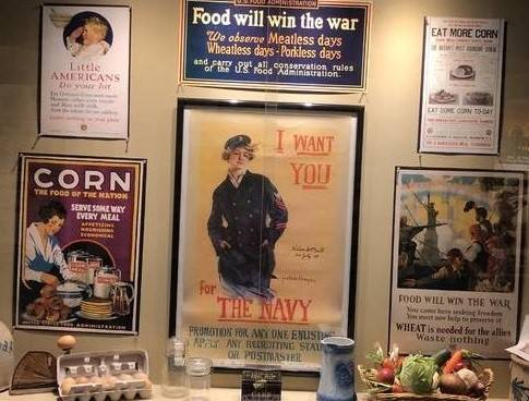 'History Worth Remembering' presentation will shed light on World War I