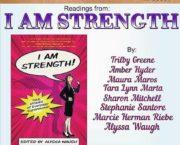 'I Am Strength' features struggles, triumphs of modern women