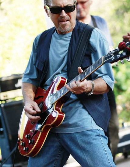 Rock icon Johnny Rivers to play Kirby Center