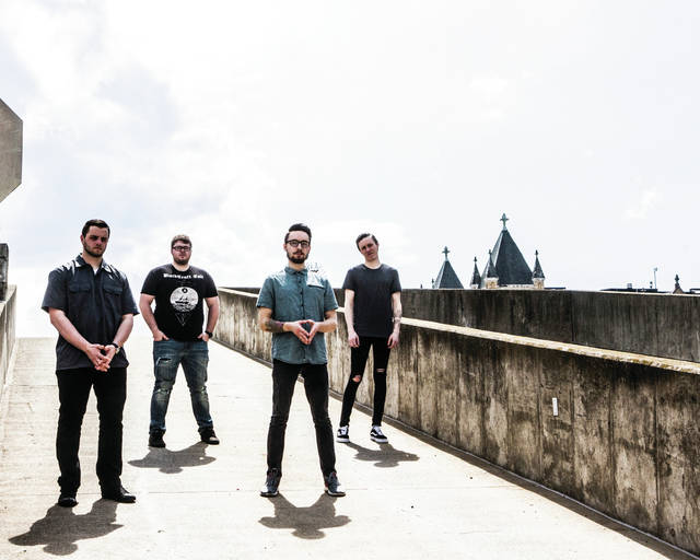 Any Time Soon set to release 5-song EP