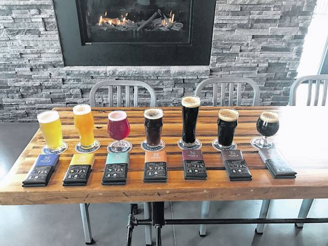 Take a break: Chocolate and Beer Tasting at the Cooperage set for Dec. 15