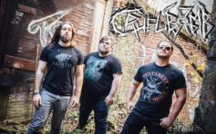 WB thrash band Cruel Bomb pledges to dominate 2019