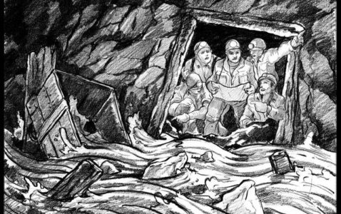 'The Knox Mine Disaster – The End of Anthracite' premiere screening slated for Jan. 22