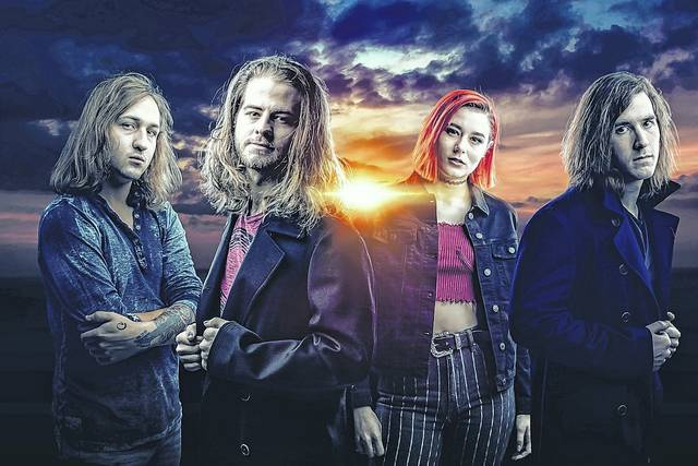 Another Day Dawns debut album release party slated for Feb. 23