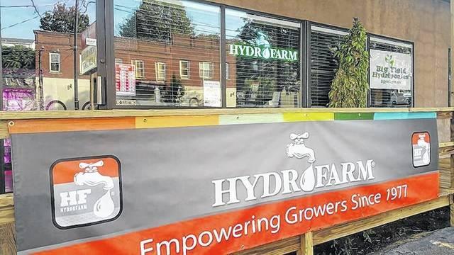 NEPA Cannabis Club has temporary home at Big Yield Hydroponics