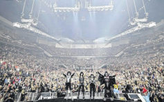 KISS' 'End of The Road' tour: A victory for the music