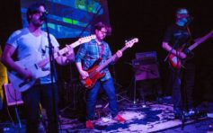 University Drive to celebrate album release at Stage West Saturday