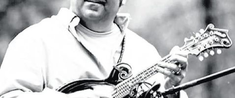 Benefit concert to be held this Sunday for Cornstock Folk Festival founder, Anthony Hannigan