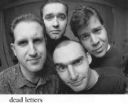 Local band Dead Letters plans reunion show