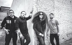 Coheed and Cambria to play free acoustic set at Gallery of Sound Thursday