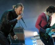 Radiohead to release stolen music for climate campaigners