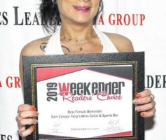 Weekender celebrates the best of the area