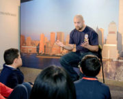 HBO produces documentary to help kids understand 9/11