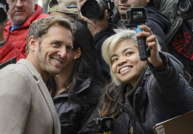 That's A Wrap: Film festival recalls accomplishing goals, meeting stars