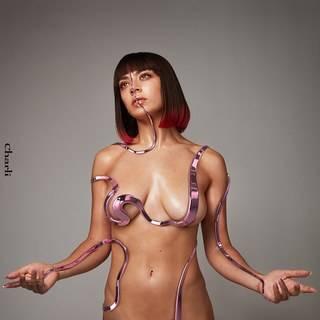 Charli XCX sounds like pop's future third record 'Charli'