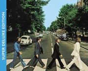 Beatles celebrate 50th anniversary of 'Abbey Road' with stunning remixed version