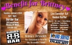 Comedy benefit to be held to help family of W-B homicide victim
