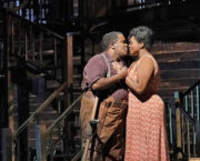 That's A Wrap: Enjoy a night at the opera with 'Porgy and Bess'