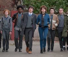 That's A Wrap: Silly movies for self-quarantined times