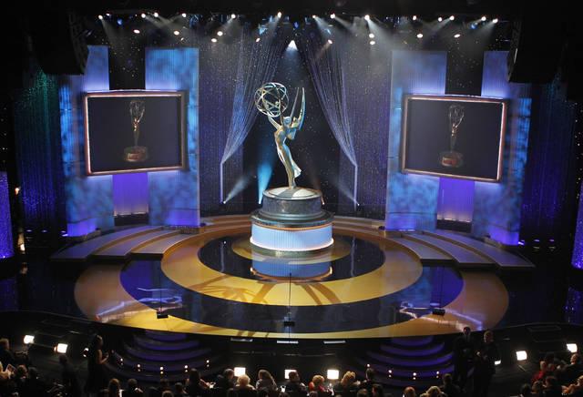 """""""General Hospital,"""" """"Young and Restless"""" win Daytime Emmys"""