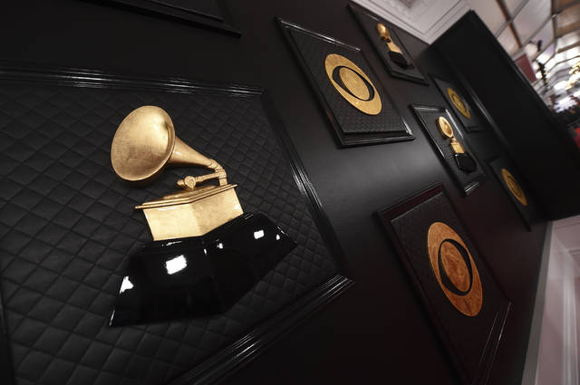 <p>A view of the red carpet appears prior to the start of the 62nd annual Grammy Awards on Jan. 26, 2020, in Los Angeles. The Recording Academy told The Associated Press on Tuesday, Jan 5. 2021, that the 63rd annual Grammy Awards will no longer take place on its original Jan. 31, 2021, date in Los Angeles and will broadcast in March due to a recent surge in coronavirus cases and deaths.</p>                                  <p>AP photo</p>